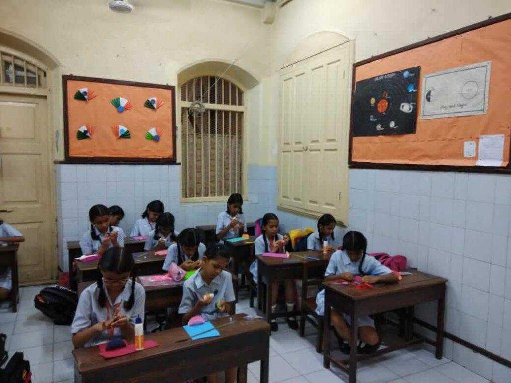 Childrens' Work