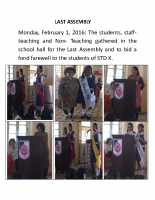 Last assembly 220316